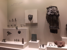 History and Civilizations Museum Exhibits 'Morocco Through the Ages'