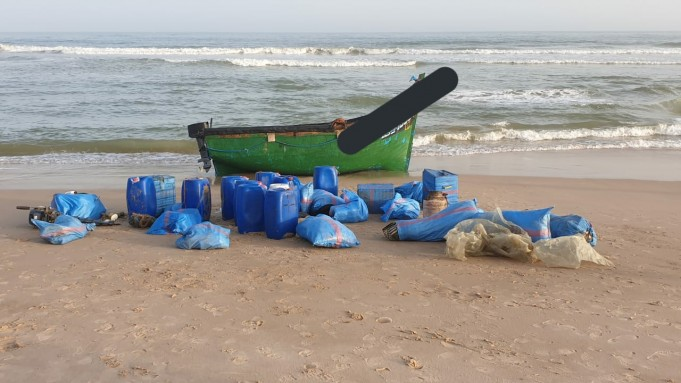 Morocco Aborts Irregular Migration Operation in Sale, Near Rabat