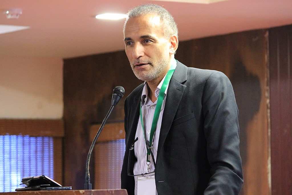 Islamic Scholar Tariq Ramadan Faces 5th Rape Charge in France