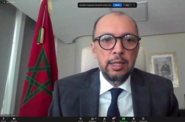Morocco's COVID-19 Response Strikes Balance Between Economy, Society
