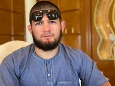 Khabib Nurmagomedov Responds to Emmanuel Macron's Anti-Islam Speech