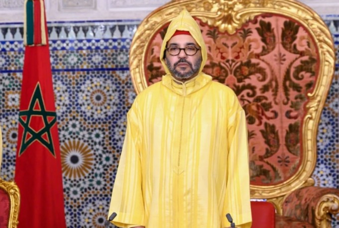 King Mohammed VI's Speech at Opening of Parliament