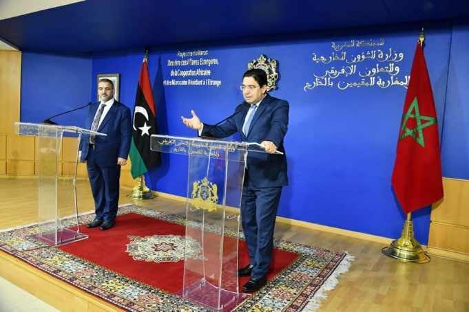 Libya's HCS, Skhirat Agreement Remains Key Reference to Resolve Crisis