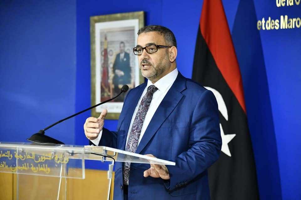 Libyan Official: Bouznika Dialogue to Help End Political Deadlock