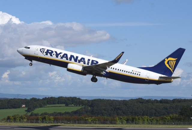 Low-Cost Airline Ryanair to Resume Operating Flights to Morocco
