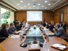 MCA-Morocco Launches 5 New Education, Employability Projects