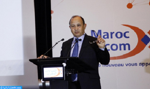 Maroc Telecom 'Top Performer CSR 2020' for 7th Consecutive Year