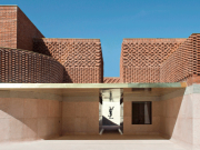 Marrakech's Yves Saint Laurent Museum to Reopen Wednesday