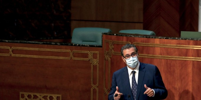 Minister Morocco's 2019-2020 Agriculture Season Was 'Successful'