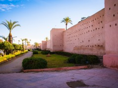 Minister Tourism Assets Make Morocco a Prime Destination for Investment