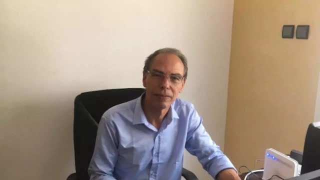 Money Laundering Investigation Targets Moroccan Historian Maati Monjib