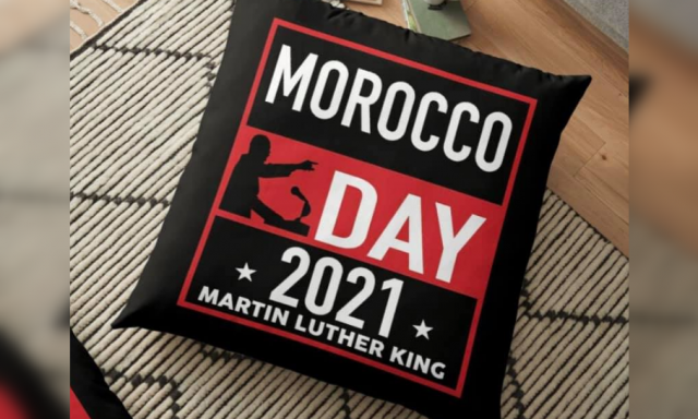 Moroccan American Network to Celebrate the Sixth Morocco Day Online