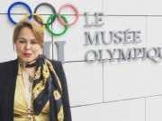 Moroccan Bouchra Hajij Dethrones Egypt From Volleyball Confederation
