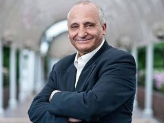 Rachid Yazami Urges Moroccan Investment in His New Battery Technology