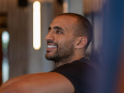 Moroccan Kickboxing Champion Badr Hari Tests Positive for COVID-19