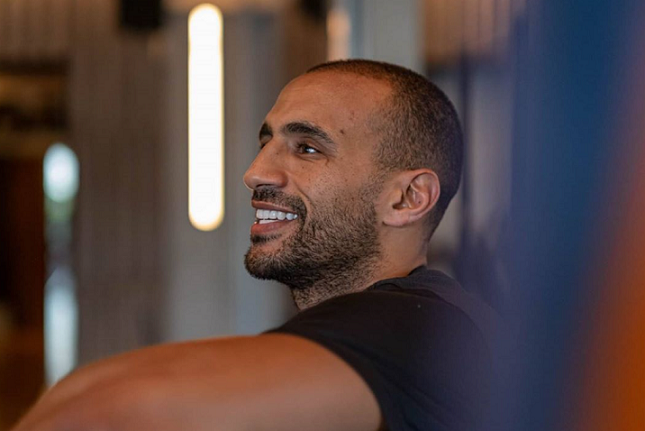 Moroccan Kickboxing Champion Badr Hari Tests Positive for COVID-19