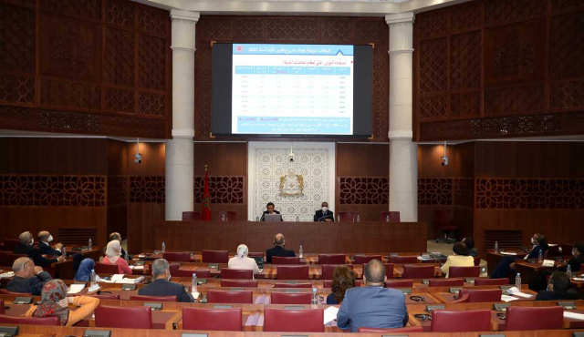 Moroccan MP Proposes Law to Abolish Parliamentarians' Pensions