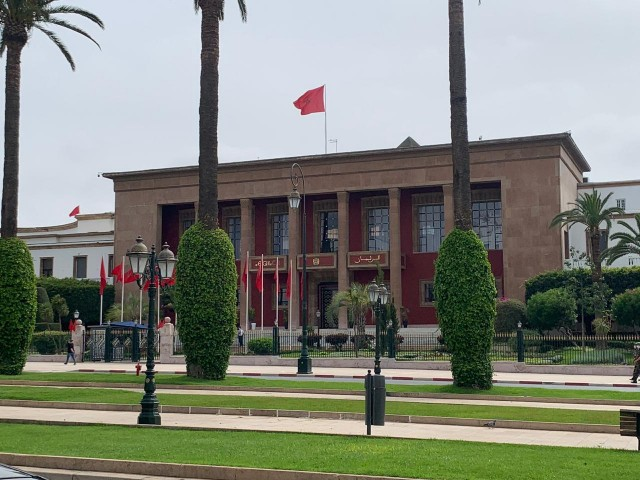 Morocco to Abolish Pension System for House of Representatives