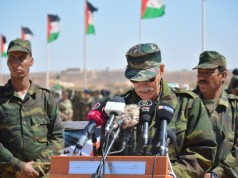 Moroccan Party Calls for Investigation Into Polisario Aid Embezzlement