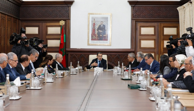 Morocco's Government Council Approves 2021 Finance Bill