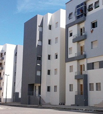 Morocco's Ministry of Housing to Review Programs for Middle Class