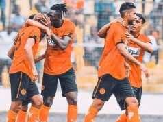 Morocco's RS Berkane Wins CAF Confederation Cup