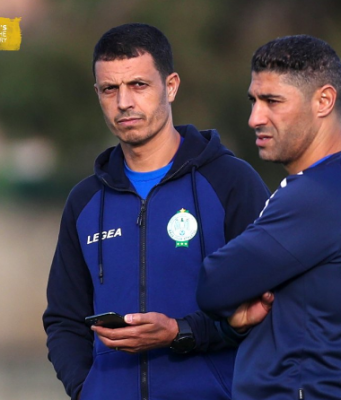 Morocco's Raja Casablanca 15 COVID-19 Cases Among Players, Staff