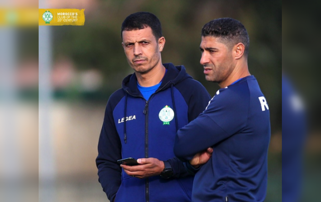 Morocco's Raja Casablanca 15 COVID-19 Cases Among Players, Staff