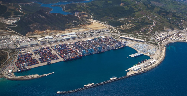 Morocco's Tangier Med to Partner with Germany's Hamburg Port