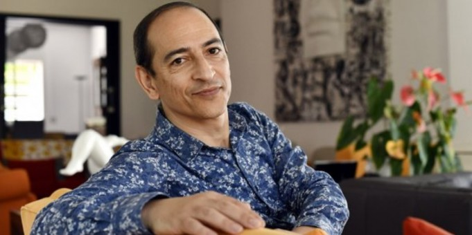 Morocco's Youssouf Amine Elalamy on Shortlist of 2020 Francophonie Prize