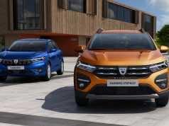 Morocco Becomes Exclusive Producer of New Dacia Sandero Car Model