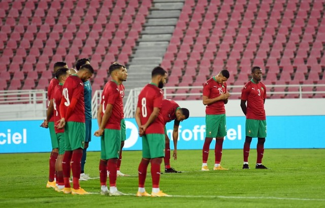 Morocco Climbs 4 Positions in FIFA Rankings, Ranks 39th Globally