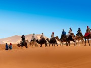 Morocco Courts Spanish, British Tourists as Tourism Sector Recovers