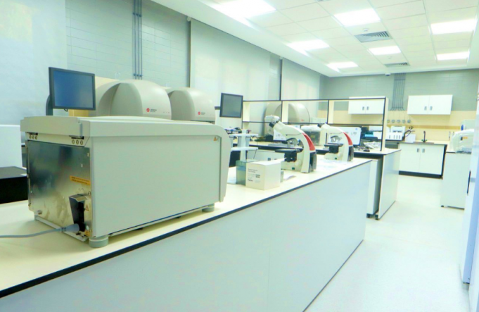 Morocco Creates Special COVID-19 PCR Test Unit for Police Officers