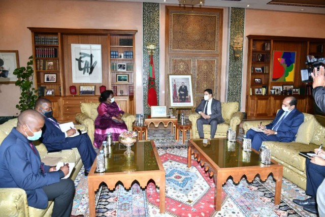 Morocco, Eswatini Sign Agreement to Boost Industry, Health Cooperation