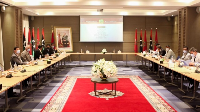 Morocco Hosts Second Round of Inter-Libyan Talks in Bouznika
