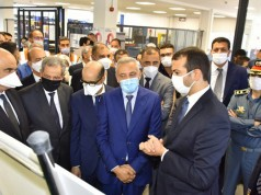 Morocco Inaugurates New Alstom Production Unit in Fez