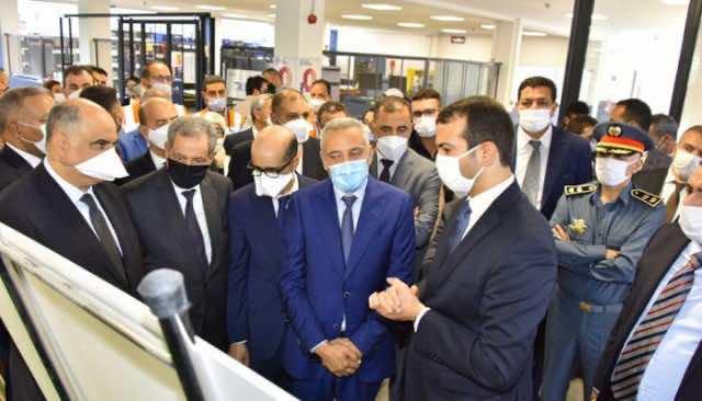 Morocco Inaugurates New Alstom Production Unit in Fez
