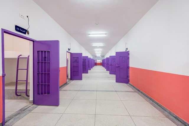 Morocco Inaugurates Two New Prisons in Larache, Oujda