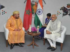 Morocco, India Aim to Build on 'Great Impetus' in Bilateral Cooperation