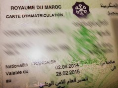 Morocco Introduces New Generation of Residence Permits for Foreigners