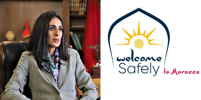 Morocco Launches 'Welcome Safely' COVID-19 Compliance Label