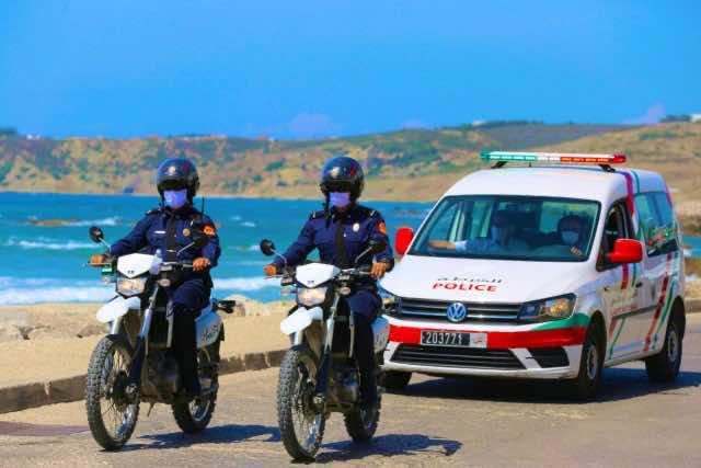 Morocco Opens Investigation Into Potential Murder-Suicide in Agadir
