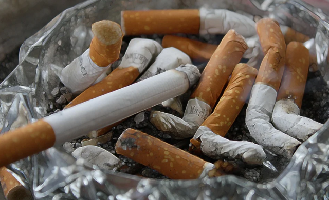 Morocco Passes Bill to Ensuree Cigarettes Meet International Standards.