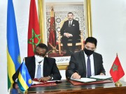 Morocco Rwanda to improve cooperation