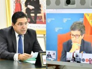 Morocco, Spain Eager to Implement 'Comprehensive' Partnership Strategy