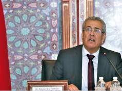 Morocco Upgrades Legal Tools to Combat Money Laundering, Terrorism Fiancing