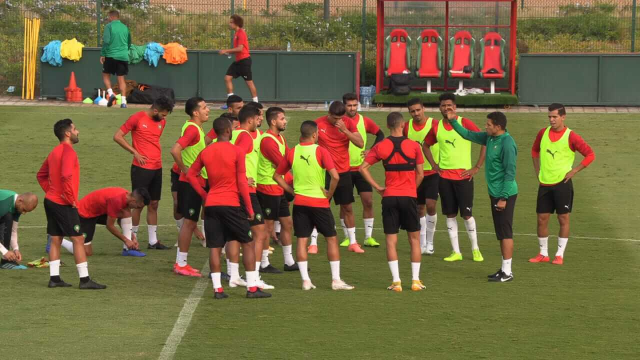 Morocco to Play 2 Friendly Football Matches Against Niger in November