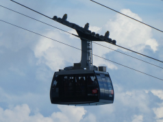 Morocco's Agadir Approves Aerial Tramway Project After 4-Year Suspension