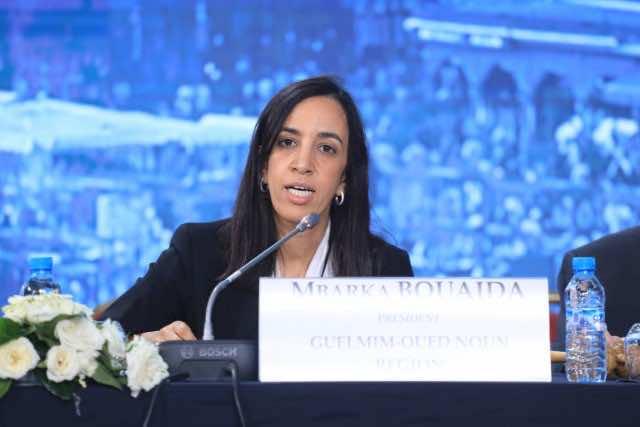 Guelmim-Oued Noun: Sahrawi Officials Denounce Polisario Provocations